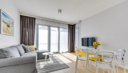 Apartament Sopot Monte Cassino