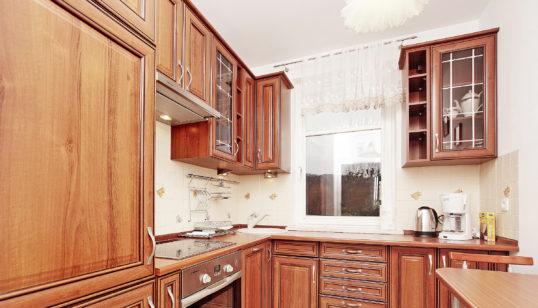 Apartament Sopot Świemirowska