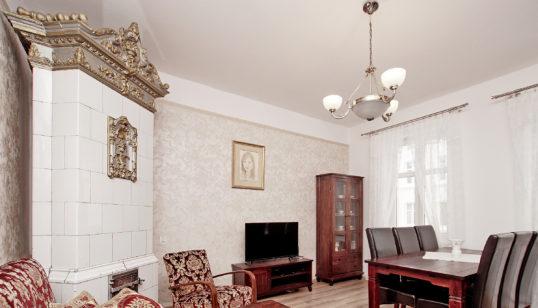 Apartament Gdańsk Grażyny