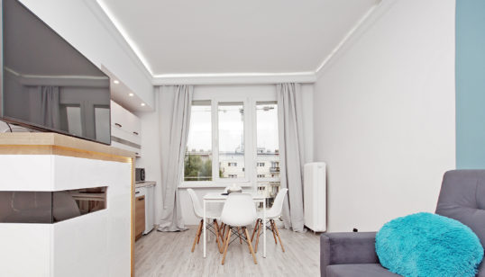 Apartament Gdańsk Korzenna